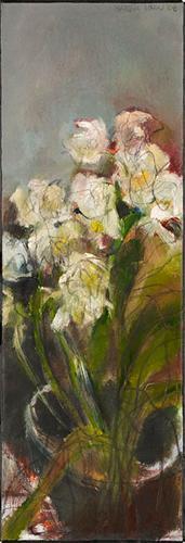 Floral Still Life V