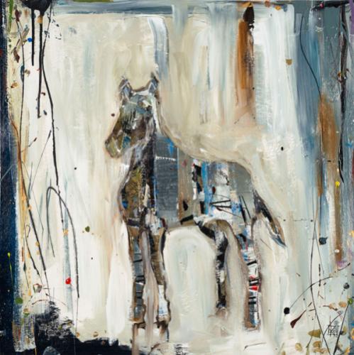 Imprint Horse