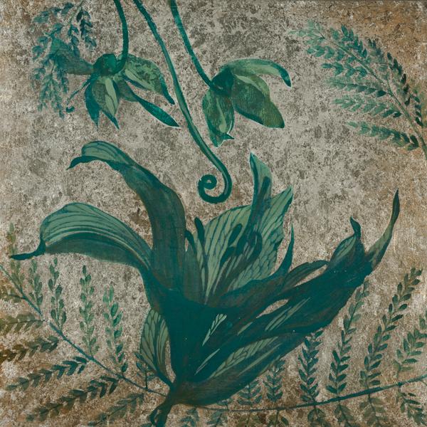 Underwater Lilies II
