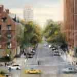 cityscape, urban art