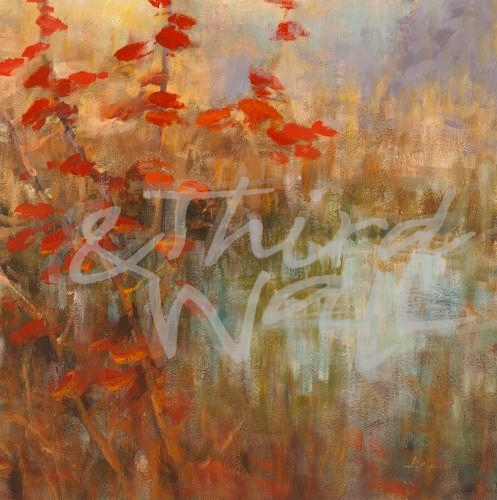Impressionist art, simon addyman, fall, autumn, seasons, nature