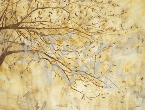 randy hibberd, nature art, branches, fall, autumn, seasons, transitional