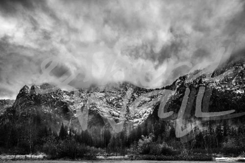 photography, seattle photographer, landscape, black and white, mountains