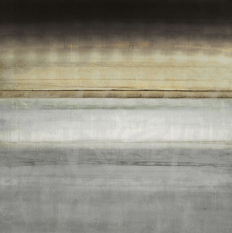 neutrals, abstract, contemporary, gold, silver, gray, seattle art, randy hibberd