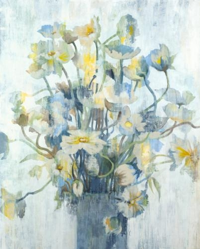 floral flowers seattle art liz jardine