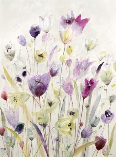floral flowers seattle art jill martin