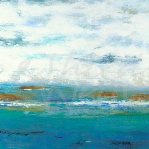 """Sea Spray"" by Liz Jardine"
