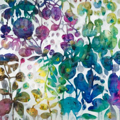 brights botanical transitional floral spring