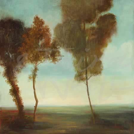 Various Trees I